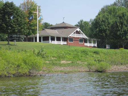 Hudson River Black River Regulating District Offices, Managers Of Great Lake Sacandaga