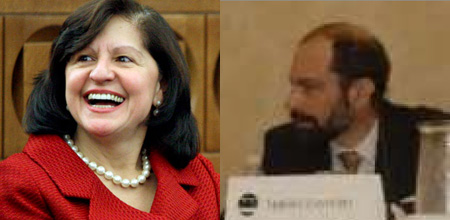 Aaron Swartz' Murderers, US Prosecutors Carmen Ortiz And Her Rarely Photographed Assistant Stephen Heymann