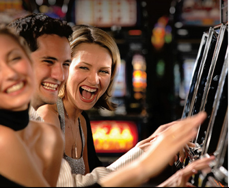 Promotional Photo From Saratoga Casino Website