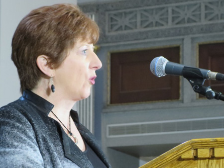 Mayor Sheehan