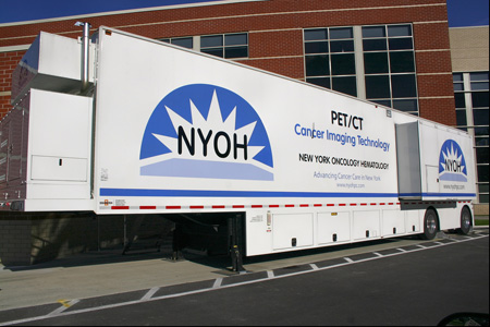 NYOH, A Medical Contractor, Oversees Oncology At Albany Medical Center
