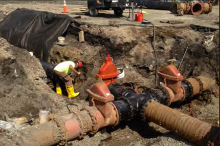 Upgrading Sewer Lines In New Jersey: Why Yes, It Can Be Done