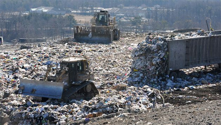 "The Rapp Road ""Landfill"""