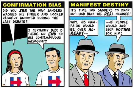 Tom Tomorrow Nails It