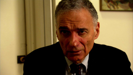 "Ralph Nader, From ""Who Killed The Electric Car?"" 2006"